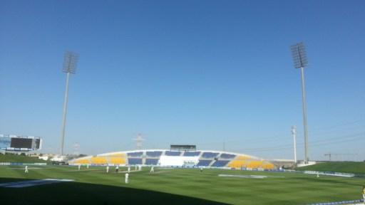 Sheikh Zayed Cricket Stadium Abu Dhabi T20 records and statistics