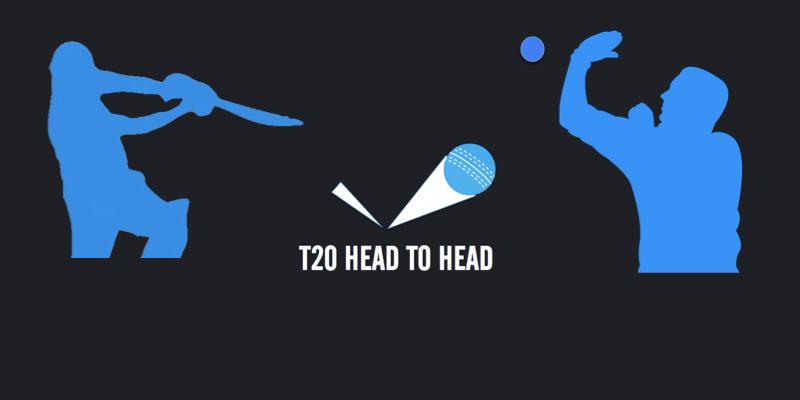 batsman vs type of bowling IPL head to head stats