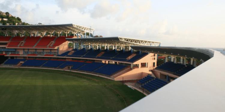 National Stadium Grenada