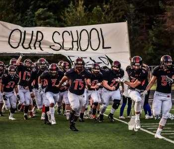 School Spirit Featured Image