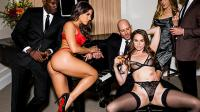 Vixen   Tori Black, Adriana Chechik   After Dark Part 2