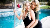 GirlsWay   Zoey Monroe, Bailey Brooke   The Pool Girl