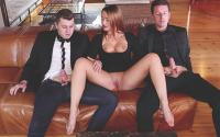 BangGlamkore   Daphne Klyde   Needs More Than One Dick To Satisfy Her