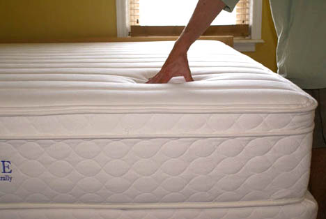 Some Tips To Guide You When Ing A Mattress