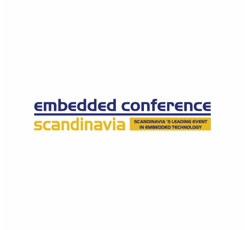 Embedded Conference Scandinavia 2017, updated