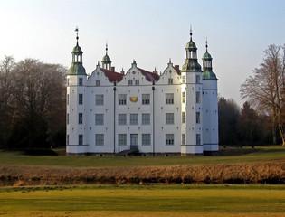 Hochzeitslocation Schloss Ahrensburg Cornelia Hansen Fotografie
