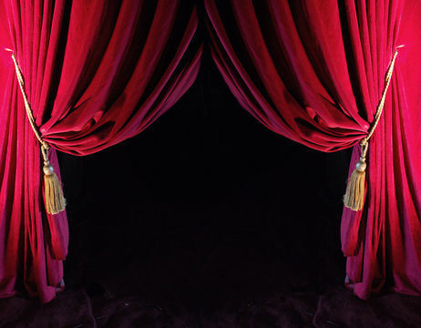 579 best rideau rouge images stock