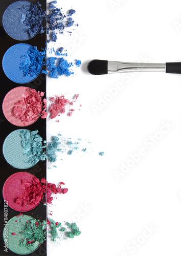 Makeup Page Border Makeup Vidalondon