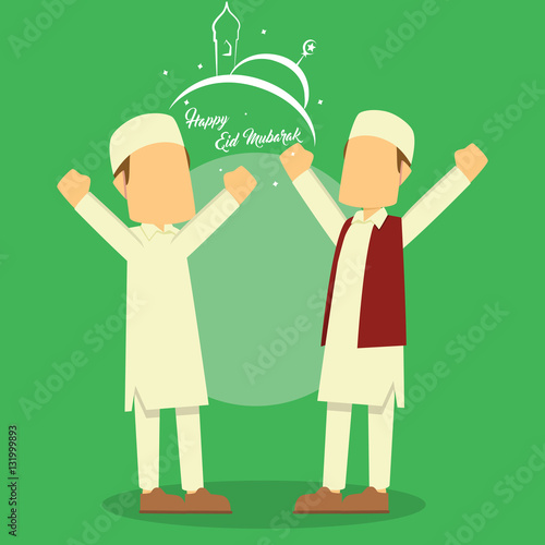 Doing Halal Bi Halal Stock Image And Royalty Free Vector Files On