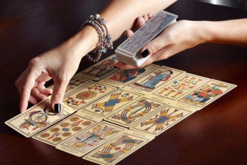 Image result for tarot