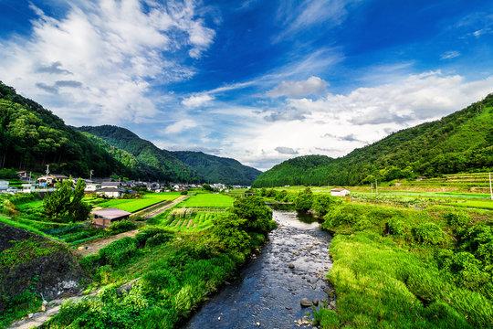 田舎 のストック写真、ロイヤリティフリーの画像、ベクター、およびビデオ   Adobe Stock