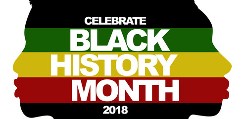 Image result for black history month 2018