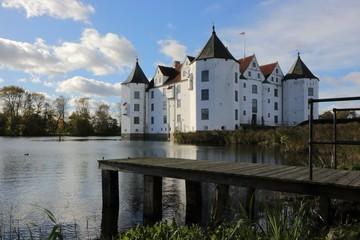 Hochzeit Im Schloss Ahrensburg Bjorn Schonfeld Fotografie