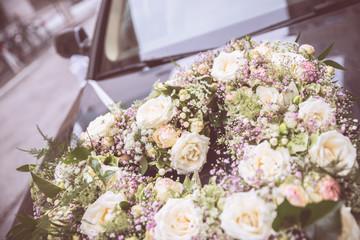 Blumen Von Muth