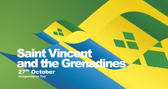 Image result for 39 years of independence of St. Vincent