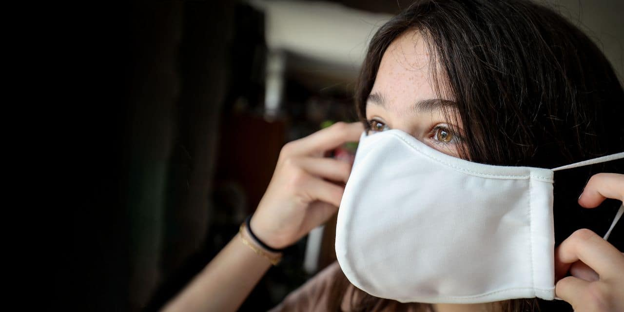 Fabric masks in the field of vision of health authorities – lalibre.be