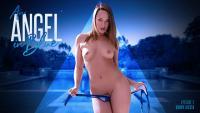 FootsieBabes   Blue Angel   Sunny Siesta