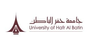 وظائف جامعة حفرالباطن