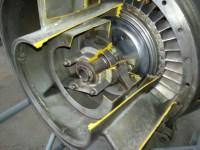 Musal motor 10