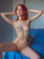 MetArtX – Elin Flame – In The Mood For Cinema 1