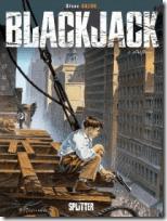 Blackjack 04: Alfonso