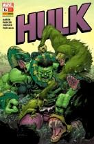 Hulk Sonderband 16