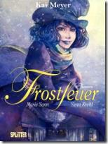 Frostfeuer 2 - Eisenstern
