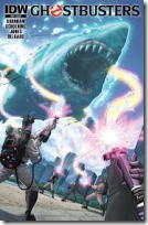 Ghostbusters 13