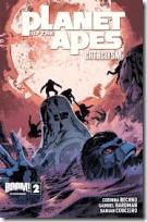Planet o/t Apes: Cataclysm 2
