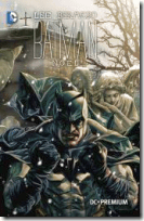 DC Premium 81: Batman - Nöel