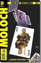 Before Watchmen: Moloch 2