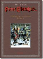 Prinz Eisenherz - Die Foster & Murphy Jahre 5