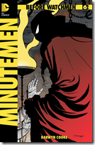 Before Watchmen: Minutemen 6