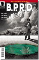 BPRD: 1948 #5