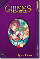 Grimms Monster Perfect Edition 2