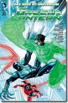 Green Lantern SB 33: Sieben Ringe der Macht 3