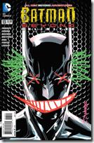Batman: Beyond Unlimited 15