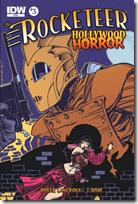 Rocketeer: Hollywood Horror 3