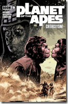 Planet of the Apes: Cataclysm 9
