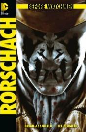 Before Watchmen: Rorschach