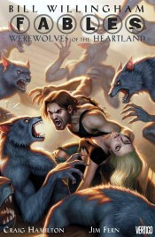 Fables 18