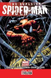 Spider-Man 1 Marvel Now! Variant lim. 777 Ex.