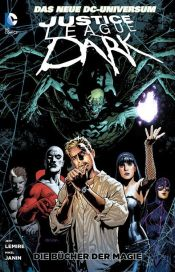 Justice League Dark 2