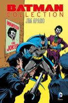 Batman Collection: Jim Aparo 2 HC