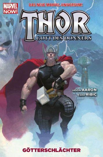 Thor – Gott des Donners 1 SB