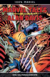 100% Marvel 69: Marvel Tales – Eine Geistergeschichte