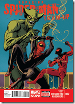Superior Spider-Man: Team Up 2