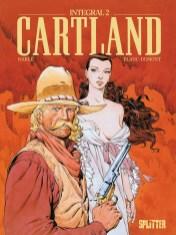 Cartland Integral 2