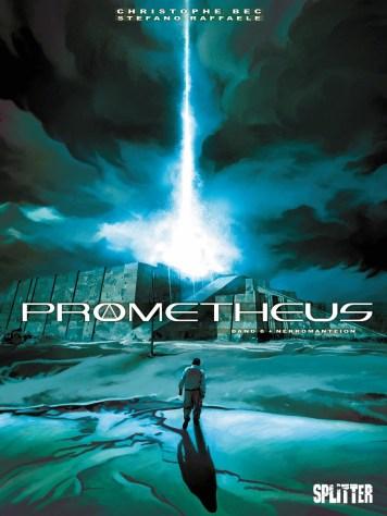 Prometheus 8