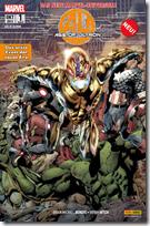 Age of Ultron Heft 1